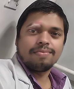 Abhisekh Anand