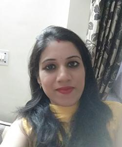 Dr Aastha Malhotra