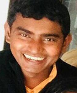 Dr Deepak Kumar