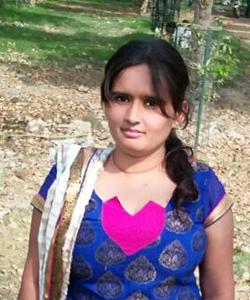 Dr Rashmi Mishra