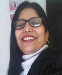 Mrs Madhubala