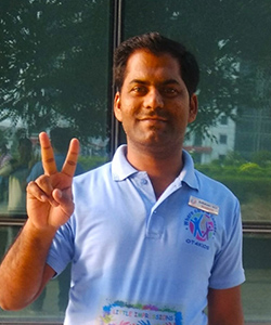 Shrikant Roy